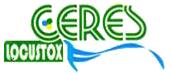 Centre Régional de Recherche en Ecotoxicologie et de Sécurité Environnementale (CERES-Locustox) Logo