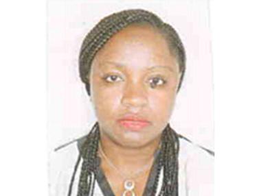 Fatou Tabane DIOUF, Environnementaliste-Écotoxicologue Responsable Unité Biologie (UB)