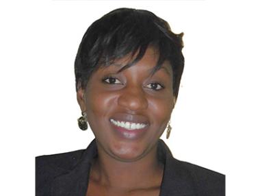 Ndèye Seynabou Dioum SY, Diplôme Supérieur Comptable (DSC) Responsable du Service Comptable et Finances